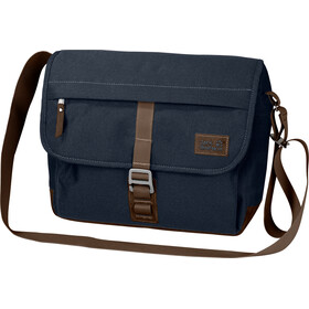 Jack Wolfskin Warwick Ave Shoulder Bag night blue